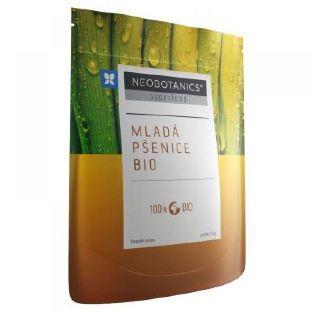NEOBOTANICS Mladá pšenice Bio 150 g