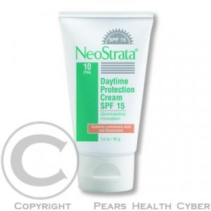 Neostrata Daytime Protection Cream SPF15 40g