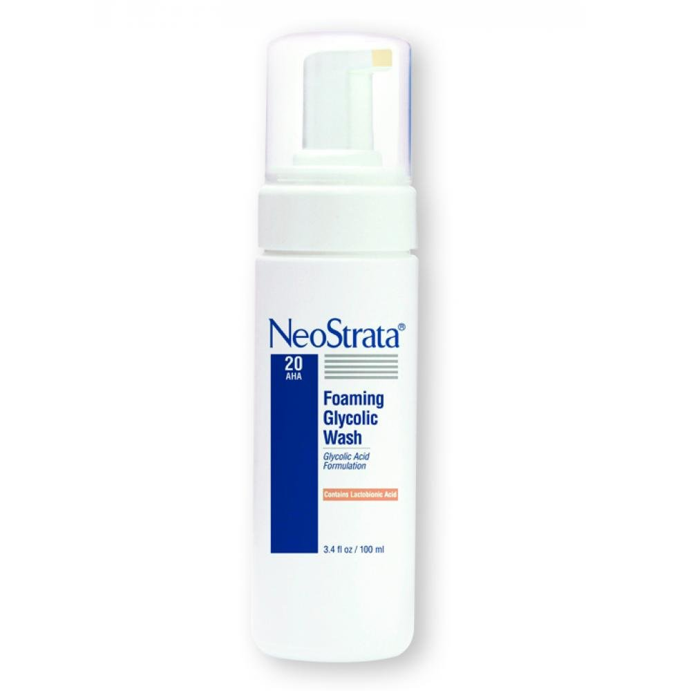 Neostrata Foaming Glycolic Wash 100 g