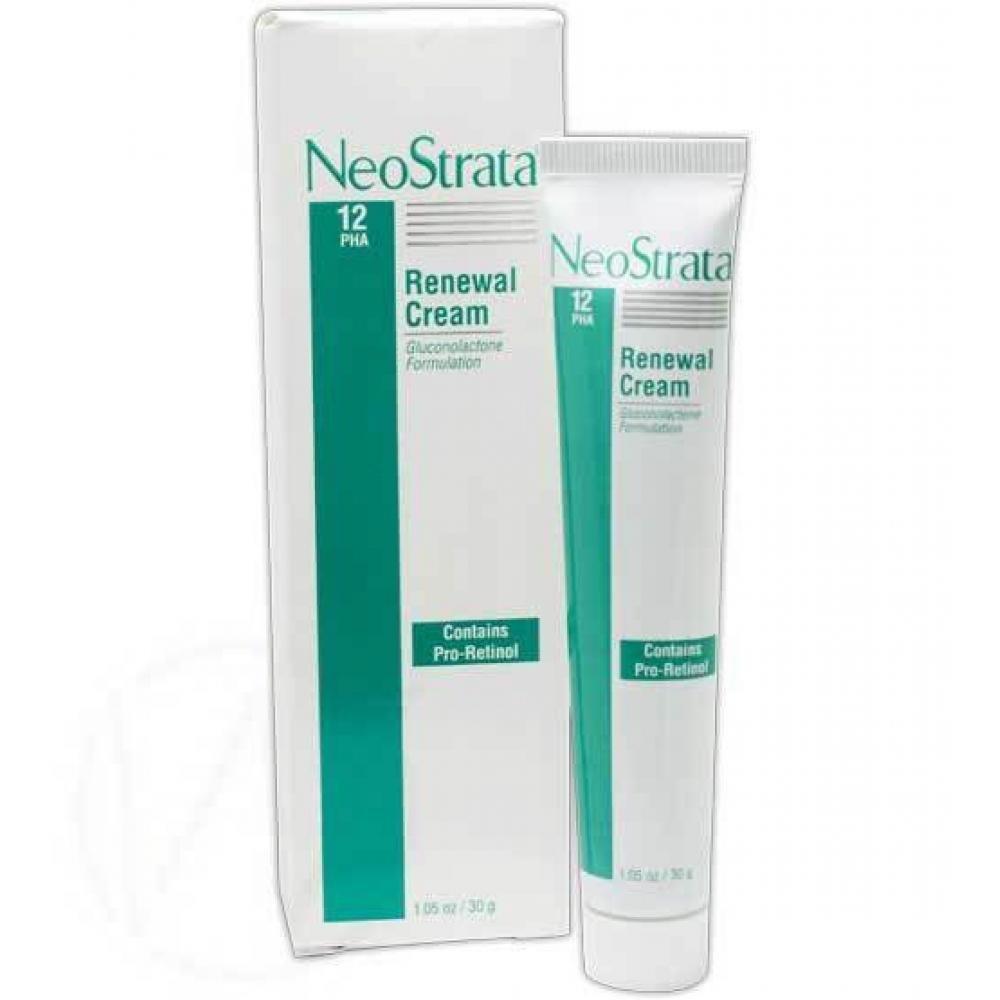 neostrata renewal cream hledejceny