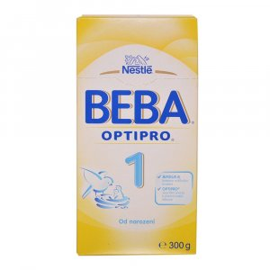 NESTLÉ BEBA 1 Optipro 300 g