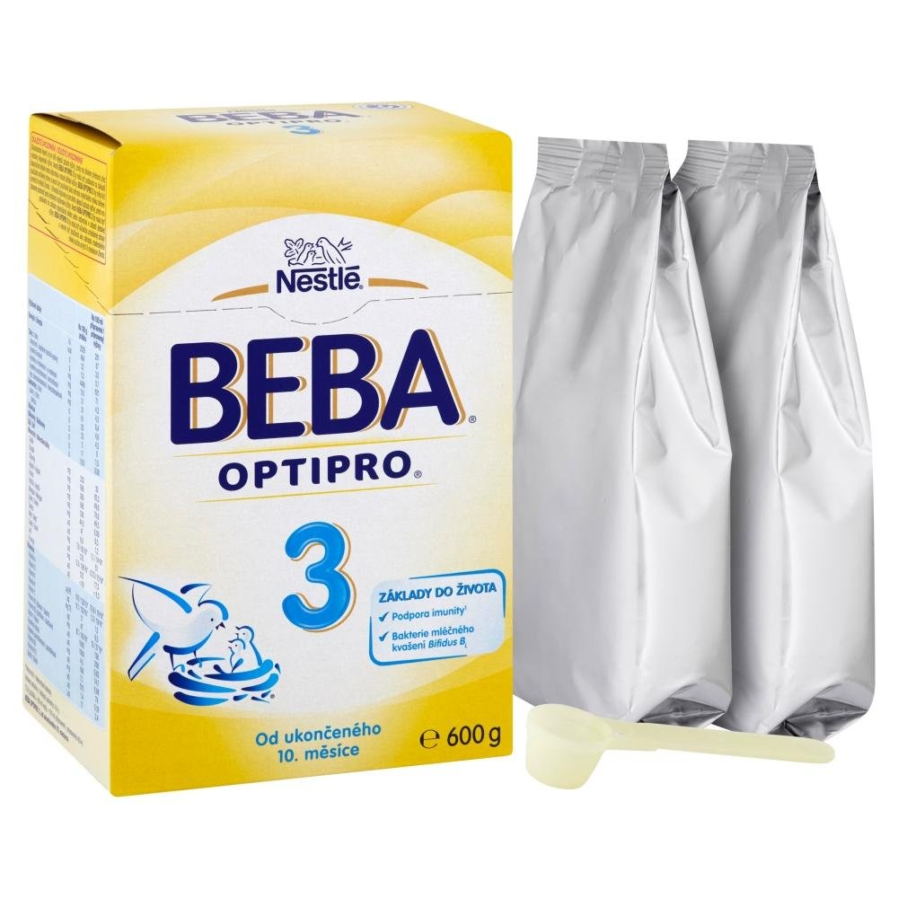 Nestlé Beba Pro 3 600 g