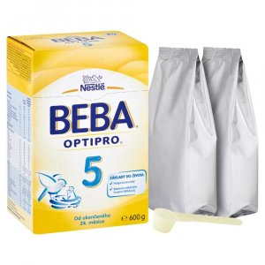 NESTLÉ BEBA Optipro 5 600 g