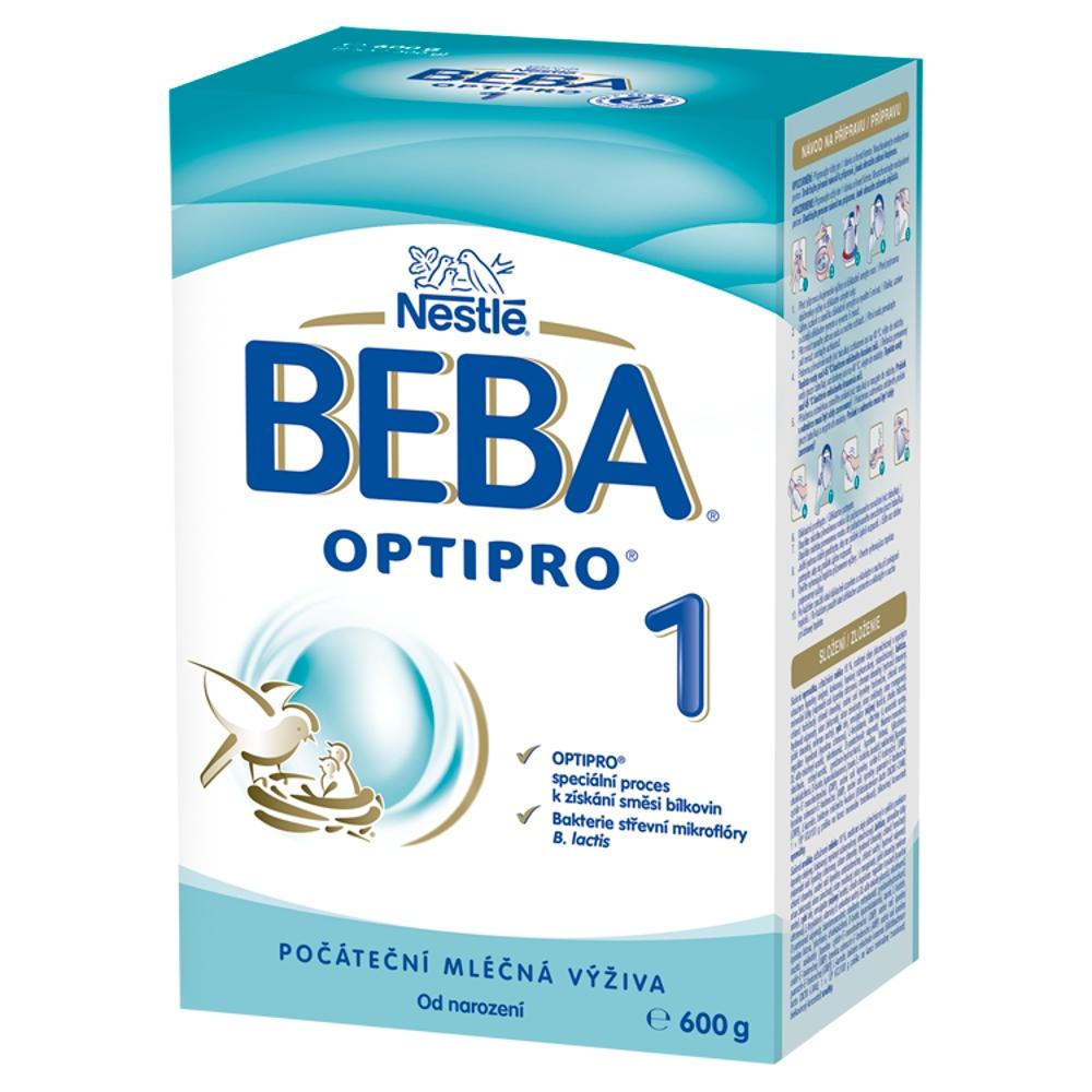 NESTLÉ Beba 1 PRO 600 g