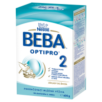 NESTLÉ BEBA Optipro  2 600 g
