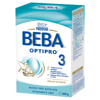 NESTLÉ BEBA Optipro 3  600 g