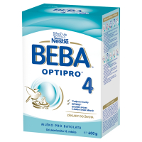 NESTLÉ BEBA Optipro 4  600 g