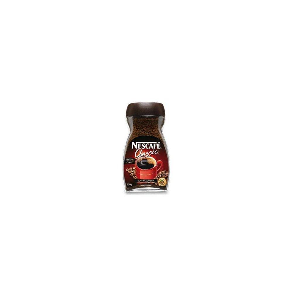 NESCAFÉ Classic instant káva 100 g