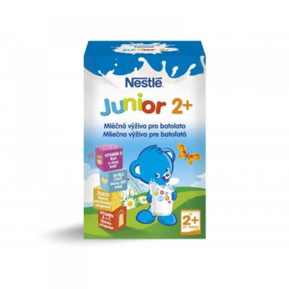 NESTLÉ Junior mléko 2+ 700 g
