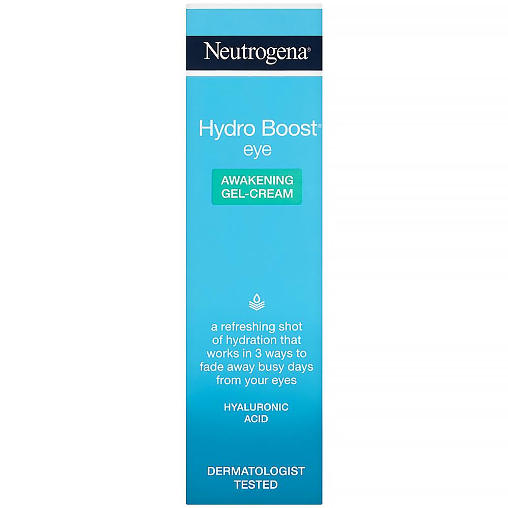 NEUTROGENA HydroBoost Krém na oči 15 ml