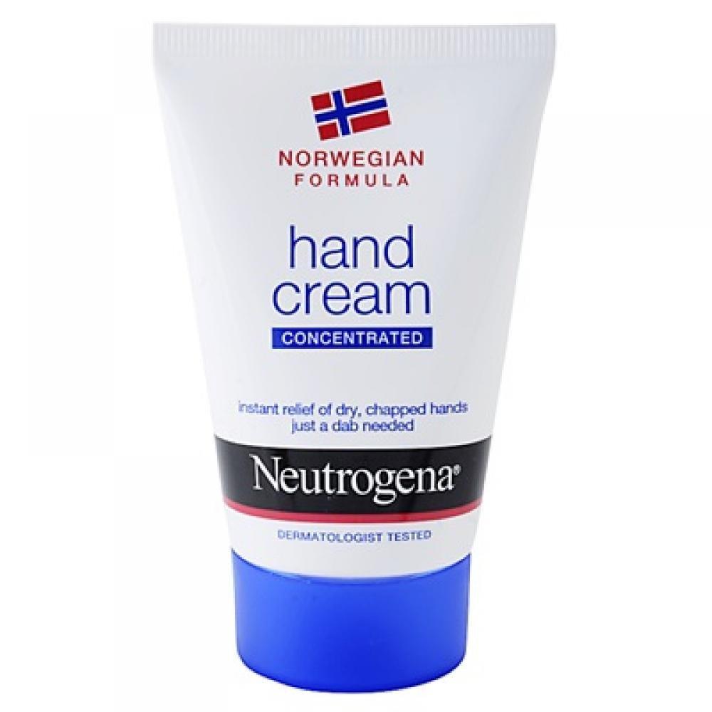 NEUTROGENA krém na ruce pro suché ruce 50 ml
