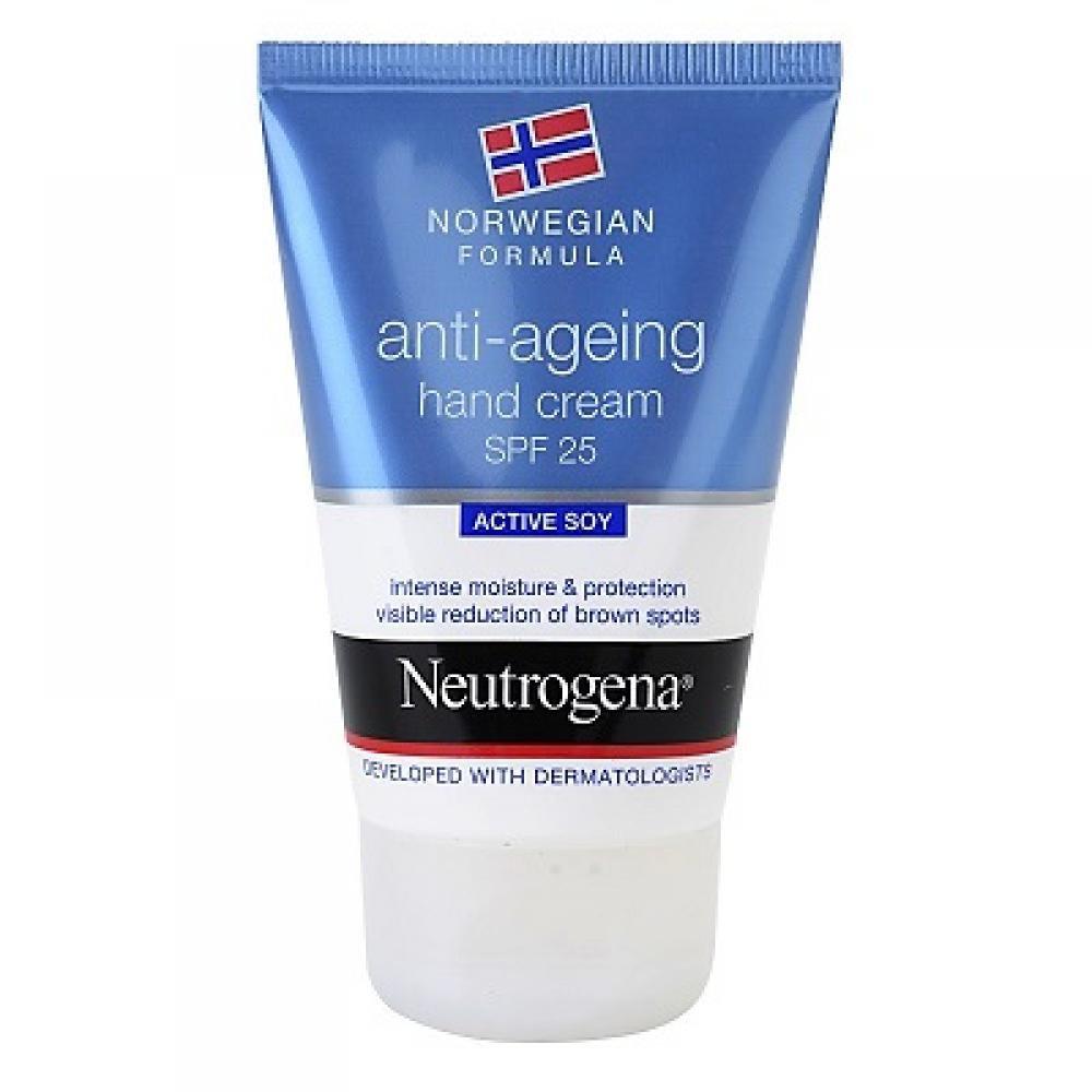 NEUTROGENA anti-ageing krém na ruce 50 ml