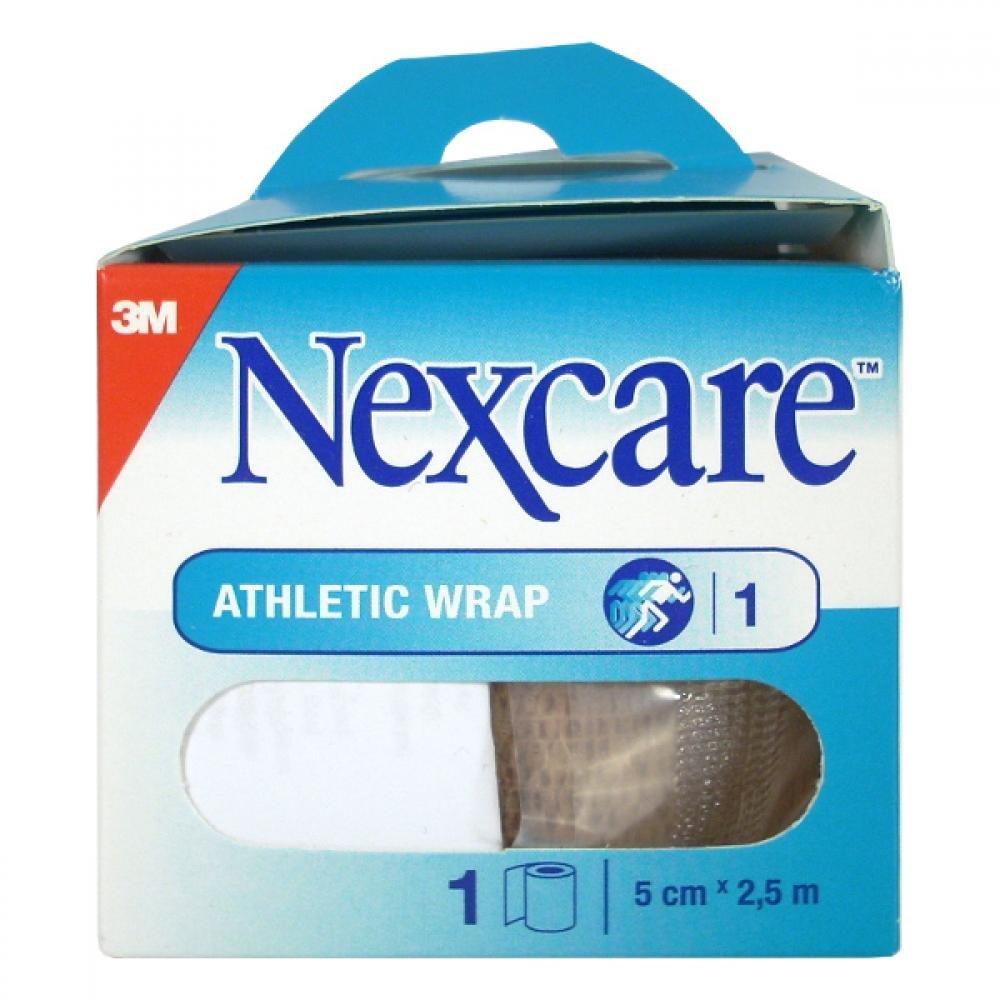 Nexcare Athletic Wrap 5cmx2.5m