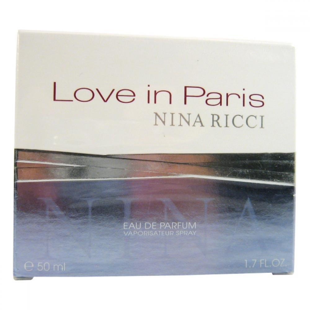 Nina Ricci Love in Paris Parfémovaná voda 50ml