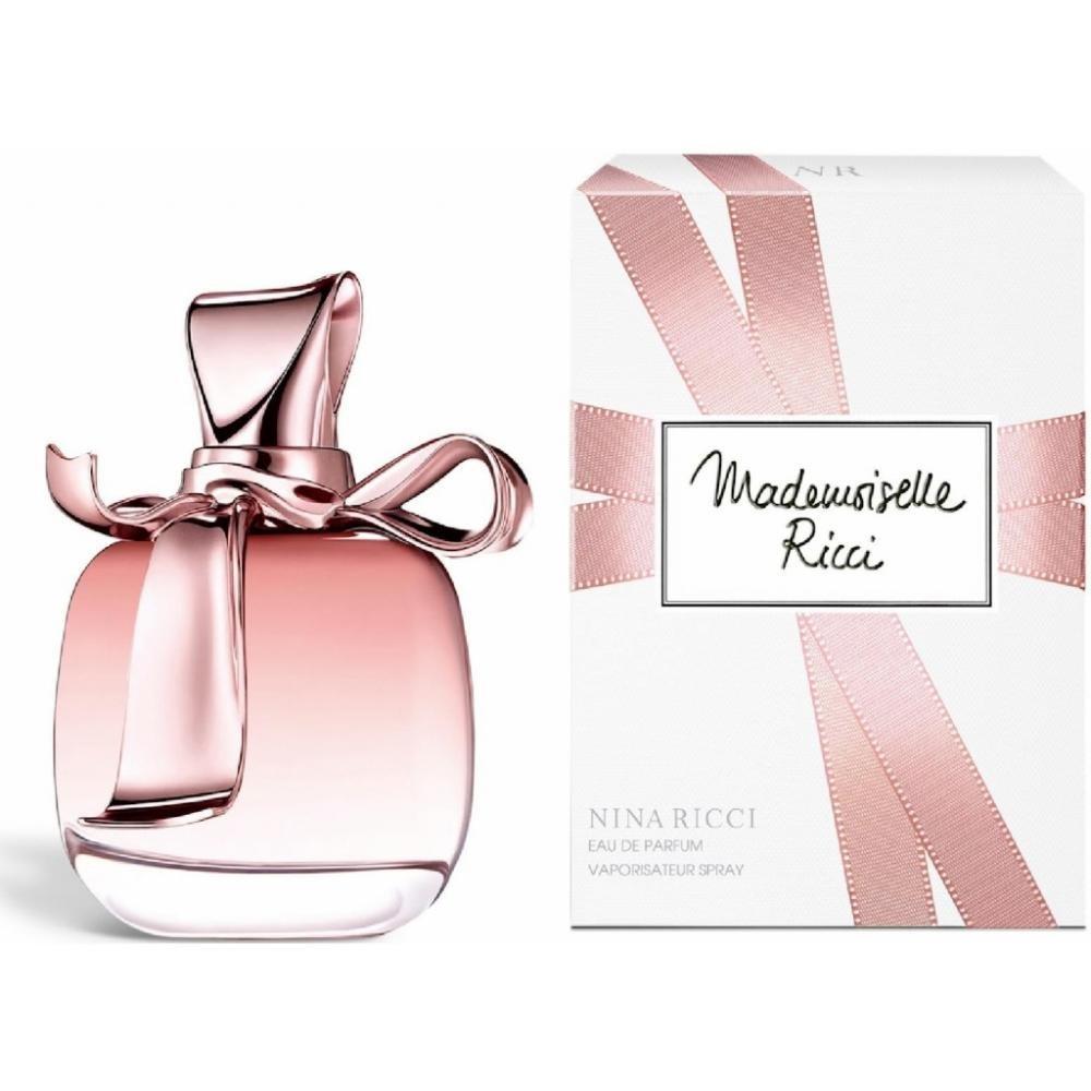 NINA RICCI Mademoiselle Ricci parfémovaná voda 80 ml