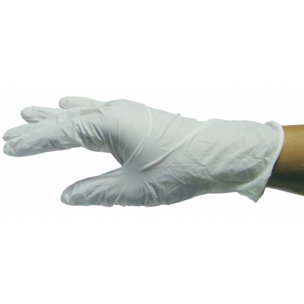 NITRICARE Vyšetřovací rukavice nesterilní 100 kusů
