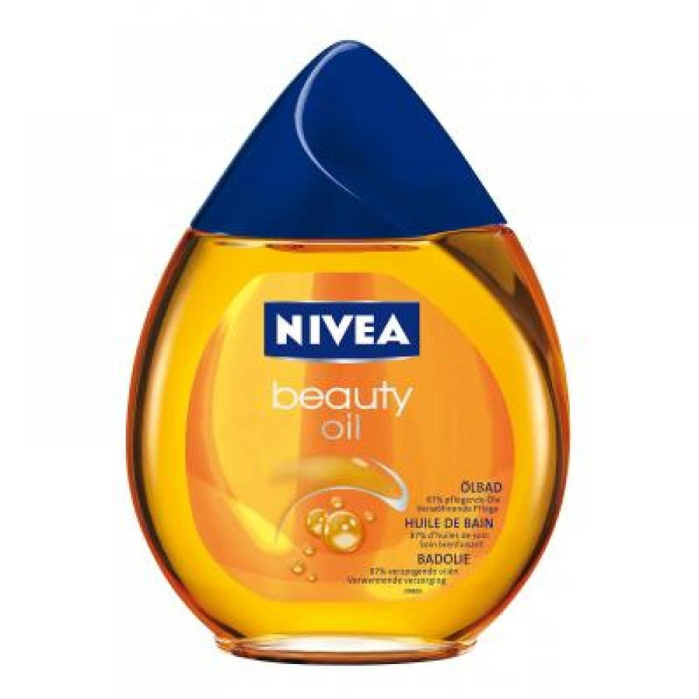 NIVEA Beauty olej do koupele,250ml