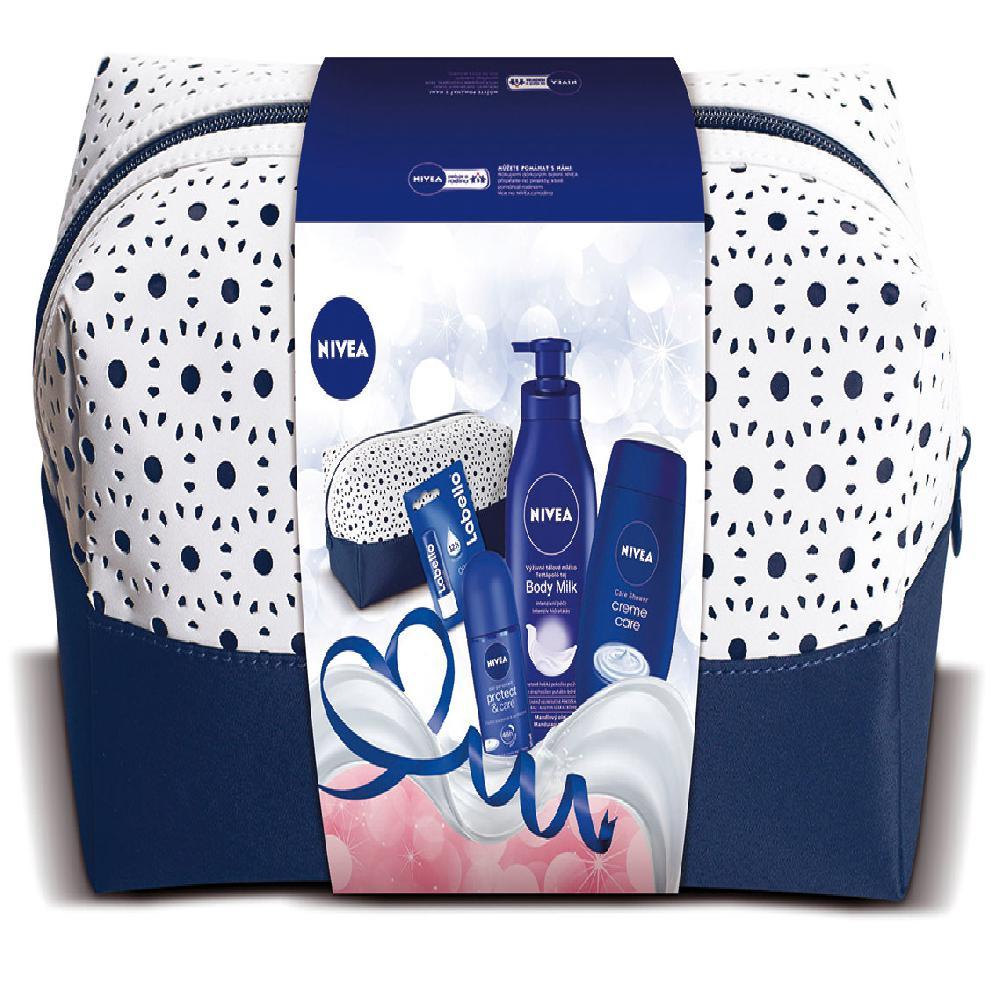 NIVEA Creme Care dárková taška