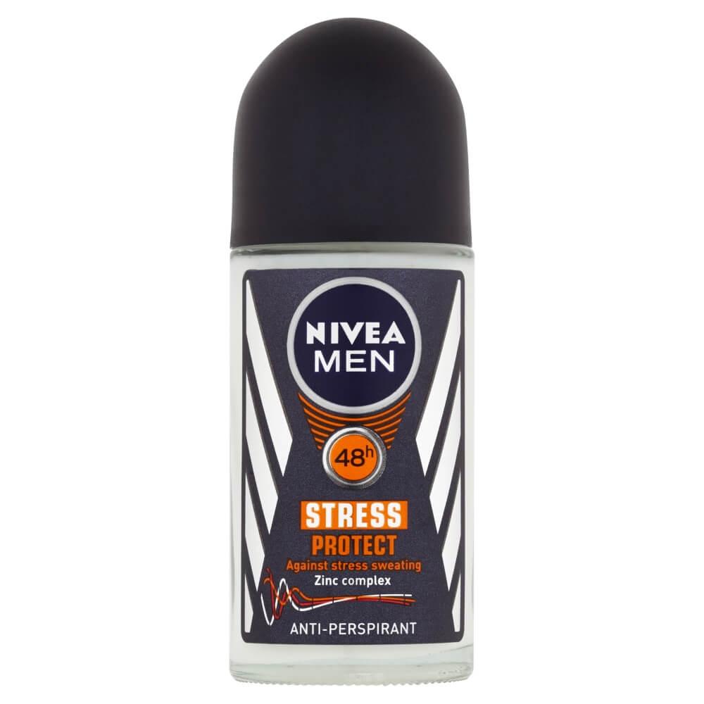 Nivea DEO stress protect rollon pro muže 50 ml