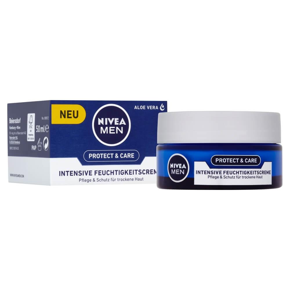 NIVEA intenzivní krém pro muže 50 ml