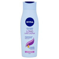 NIVEA Long Care & Repair Šampon 250 ml