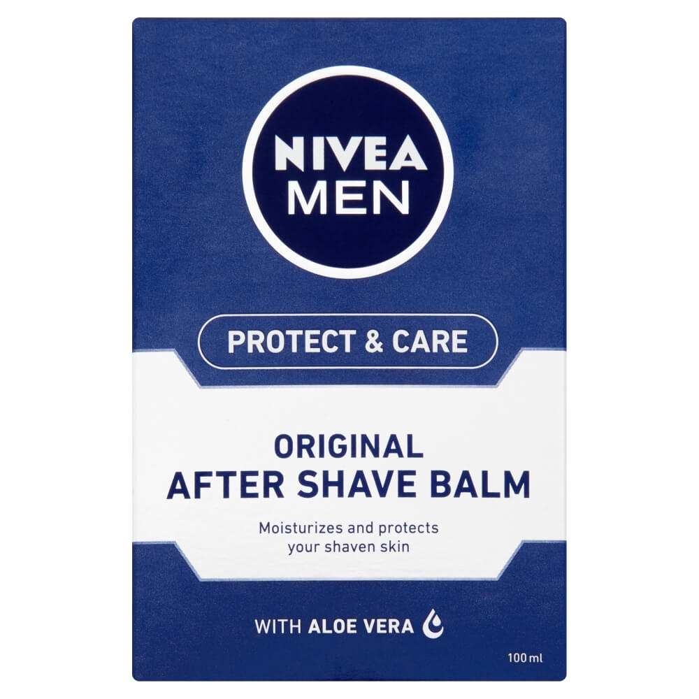 NIVEA FOR MEN po holení Balzám MILD 100ml