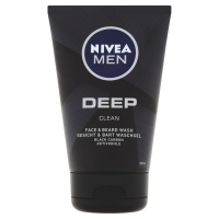NIVEA Men Deep Čisticí gel 100 ml