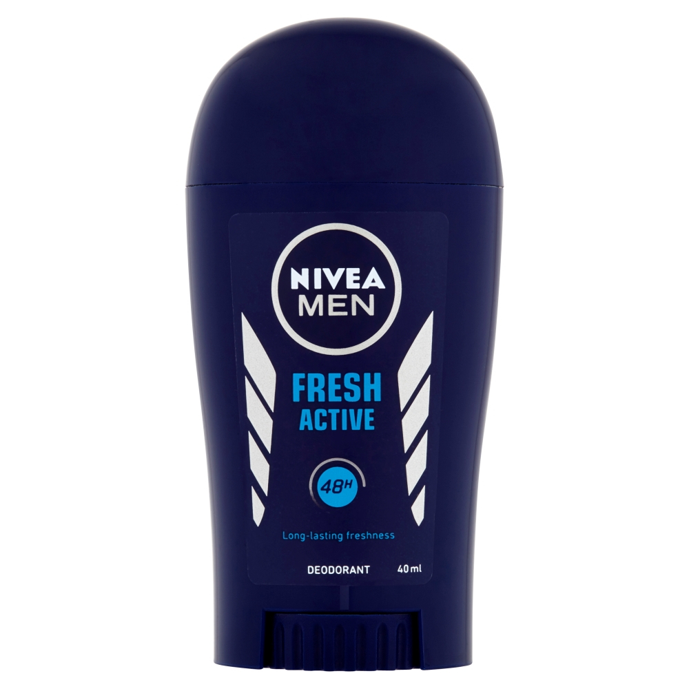 Nivea Men Fresh Active deostick 40 ml