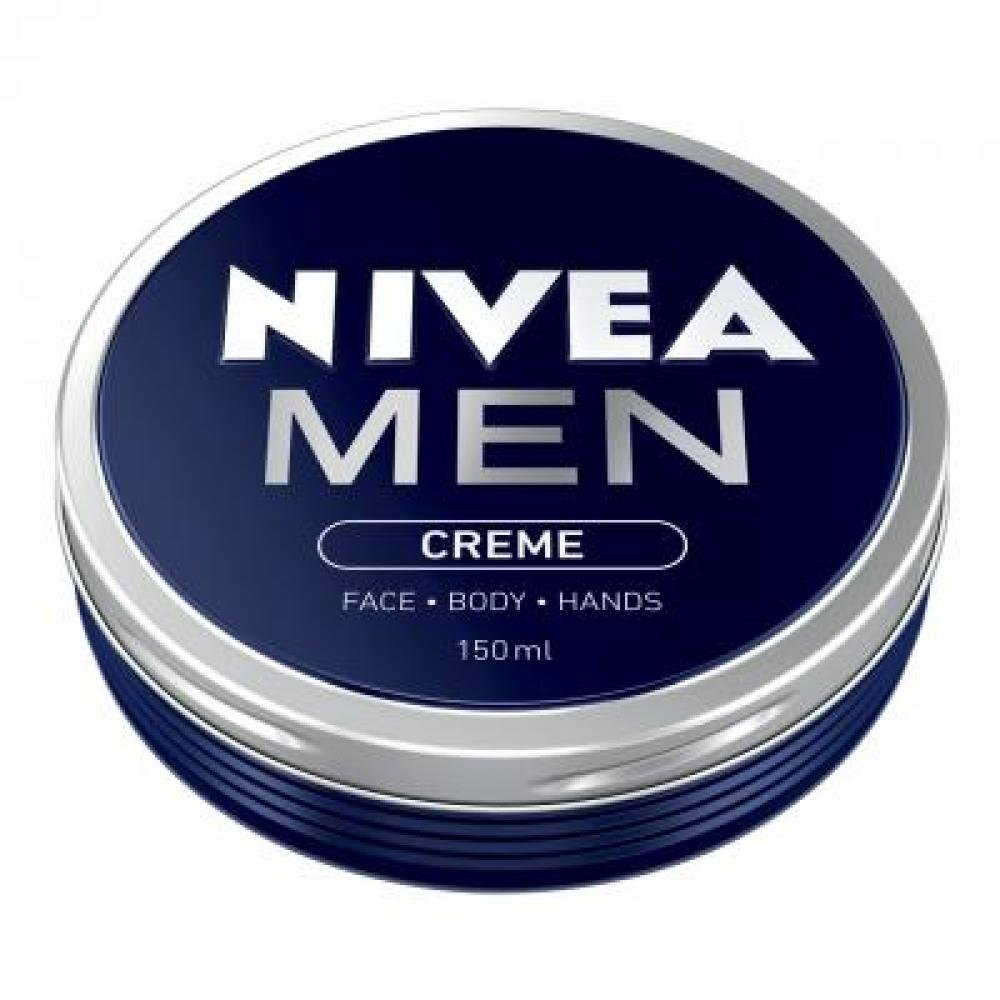 NIVEA MEN Krém 150 ml