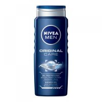 NIVEA MEN Original Care Sprchový gel 500 ml