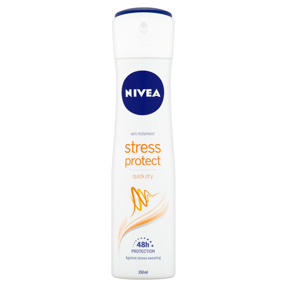 Nivea Stress Protect deospray 150 ml