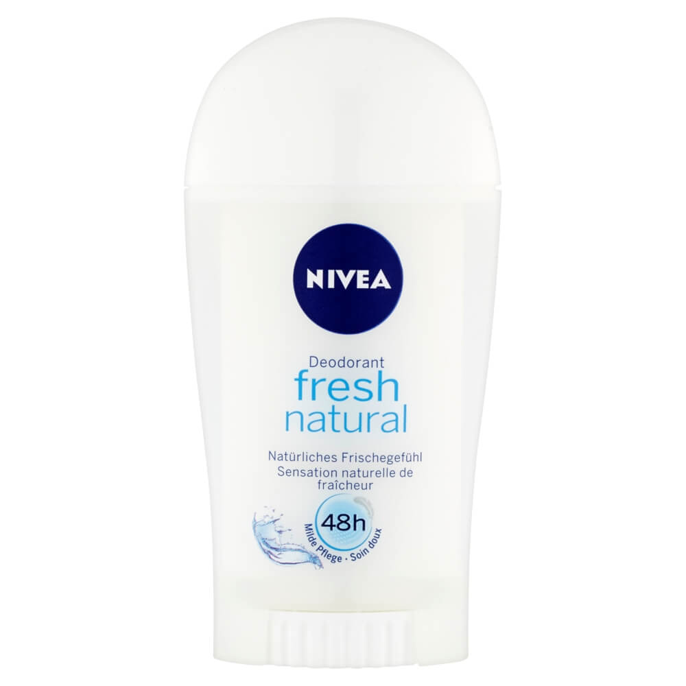 NIVEA stick pro ženy,40ml fresh