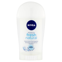 NIVEA Fresh Natural Tuhý deodorant 40 ml