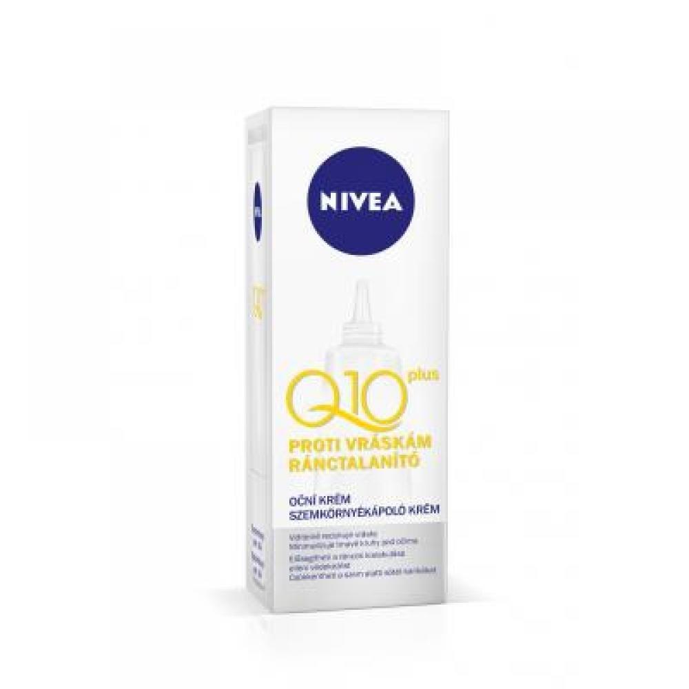 NIVEA Visage Q10 oční krém 15 ml