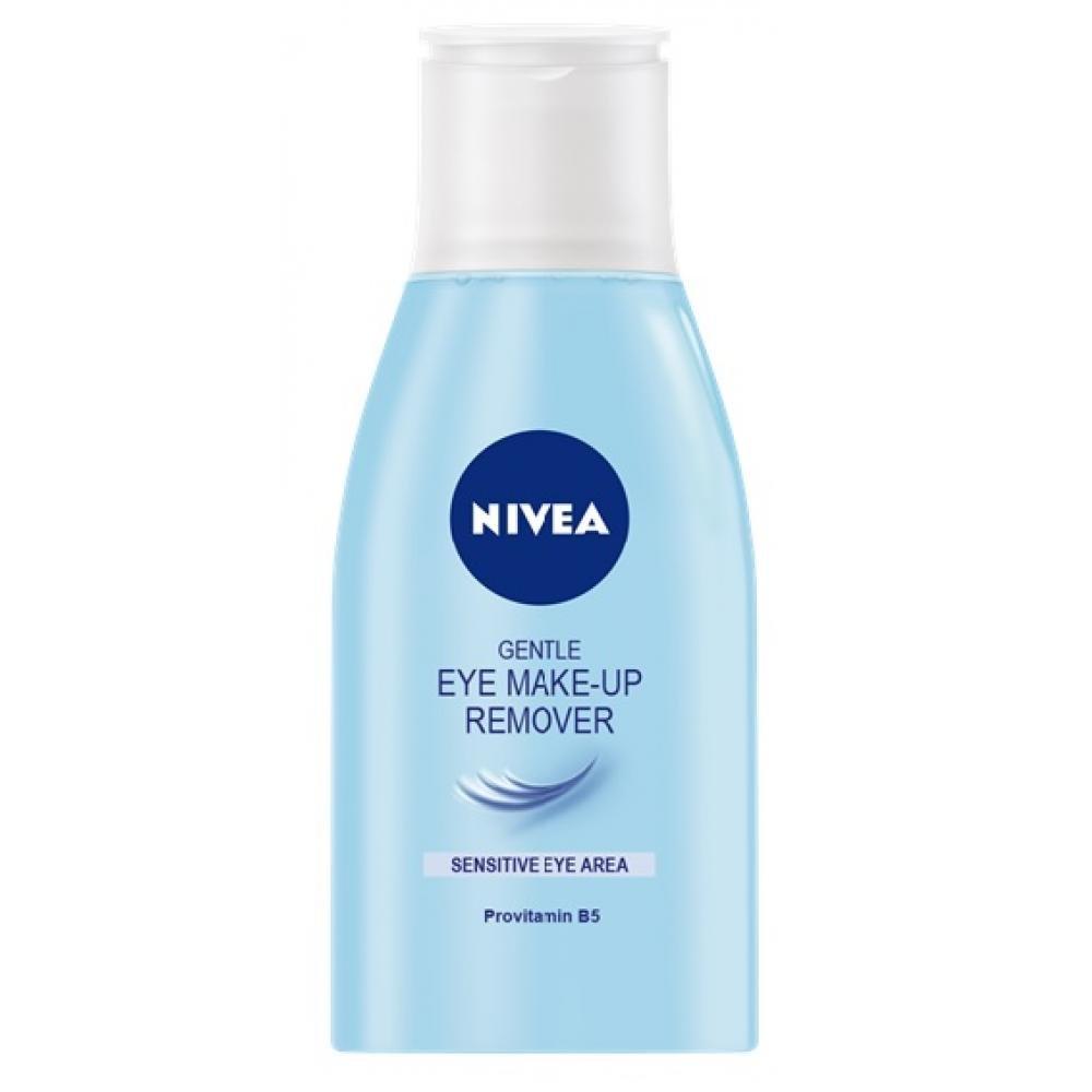 NIVEA Visage odličovač očí 125 ml