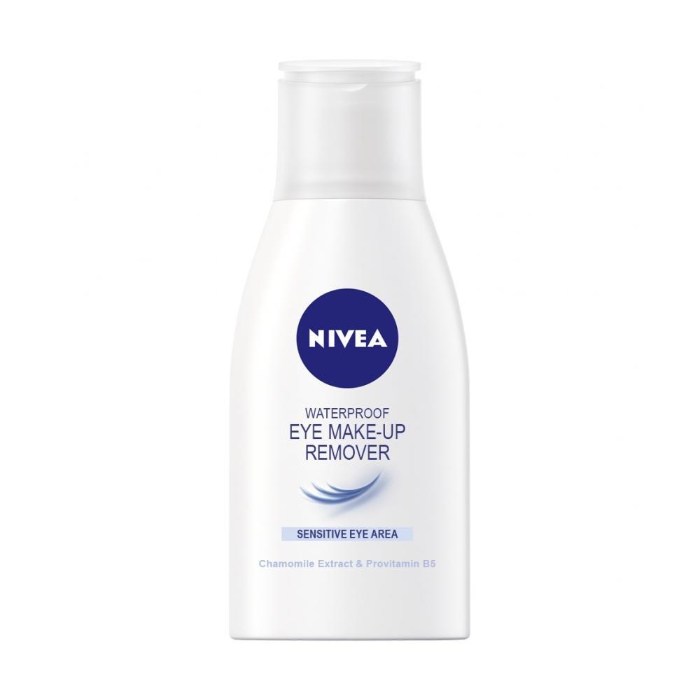 NIVEA visage odličovač voděodolný make-upu