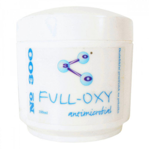 No 300 FULL-OXY antimicrobial gel 100ml