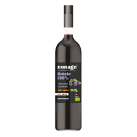 NONAGE Arónie 100% Juice BIO PREMIUM 500 ml