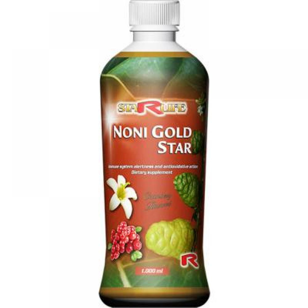 Noni Gold Star 1000 ml