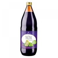 ALLNATURE Noni BIO šťáva 1000 ml