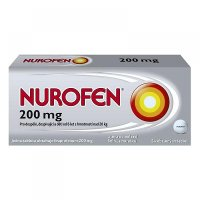 NUROFEN 200 mg 24 tablet