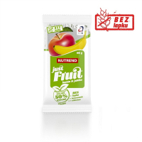 NUTREND Just Fruit Banán+jablko 30 g