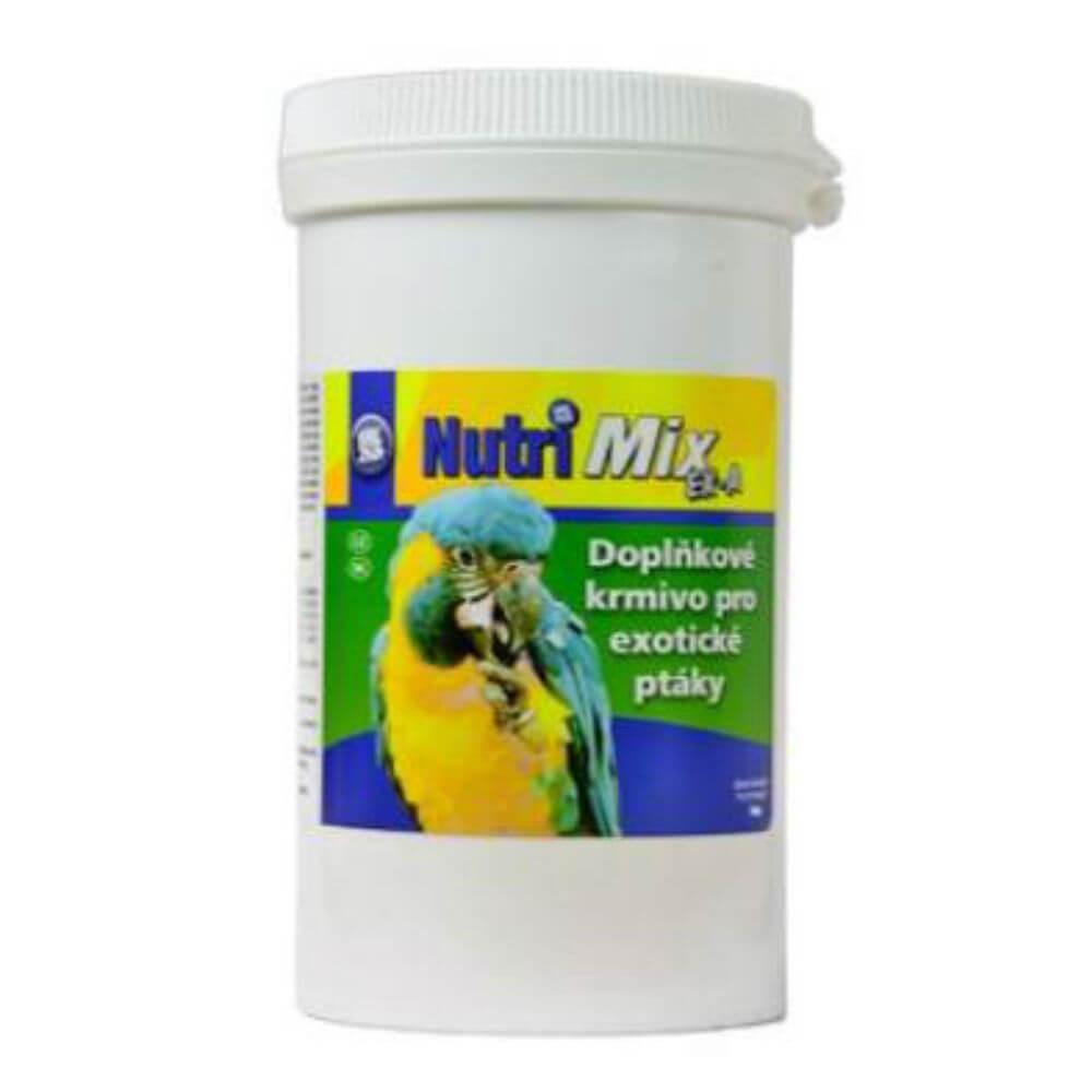 NUTRI MIX EX-A exoti prášek 150 g