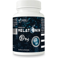 NUTRICIUS Melatonin 2 mg 60 tablet