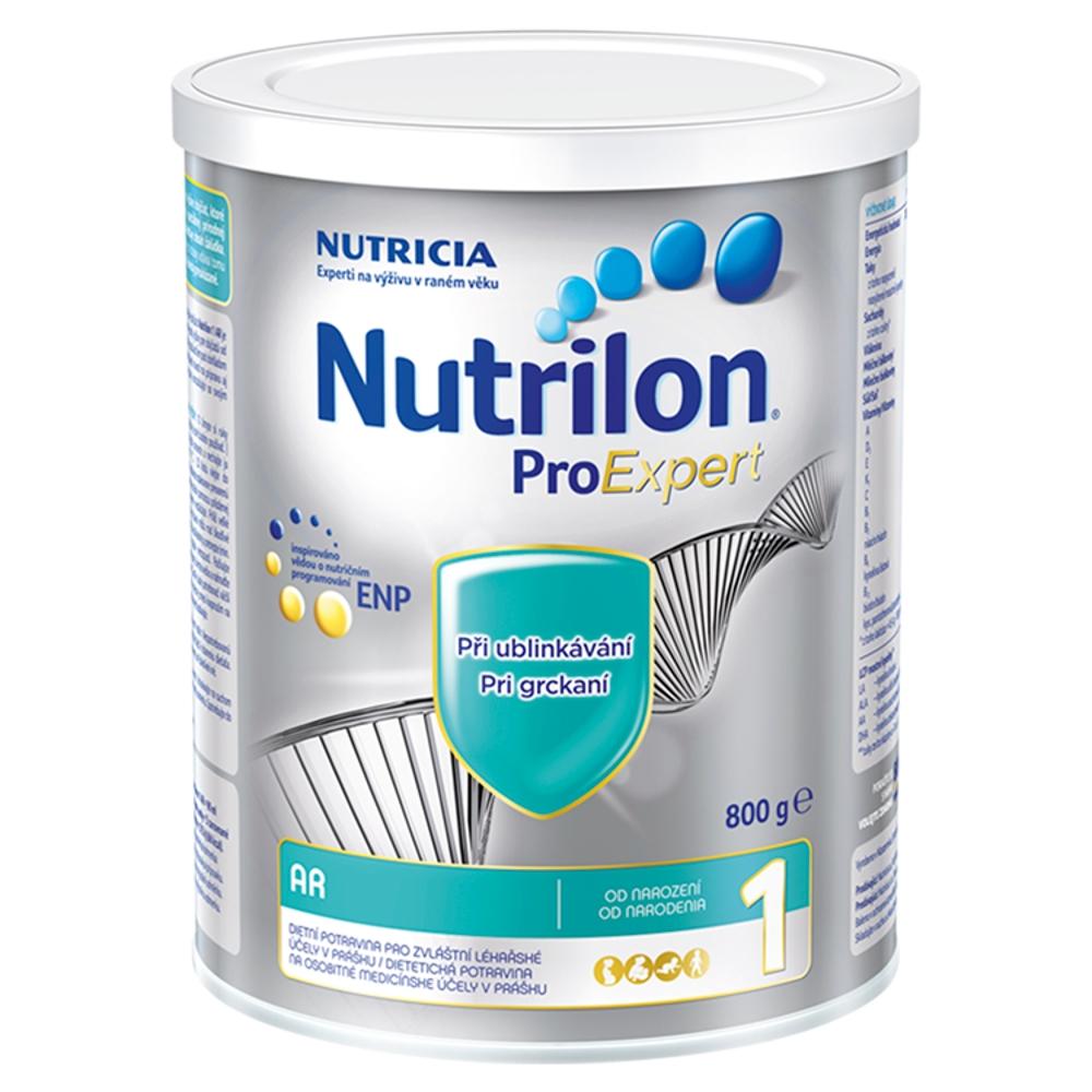 Nutricia Nutrilon 1 ProExpert AR 800 g