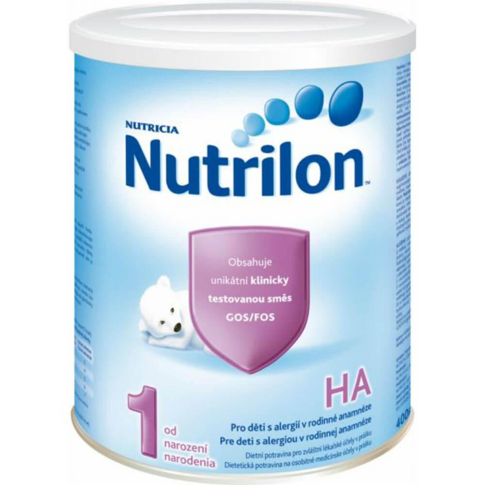 774c0996815 NUTRILON 1 HA ProExpert 400 g - Lékárna.cz