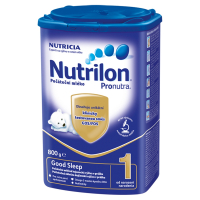 NUTRILON 1 Pronutra Good Sleep 800 g
