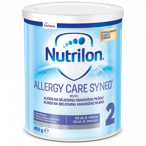 NUTRILON 2 Allergy Care Syneo por. plv. sol. 450 g