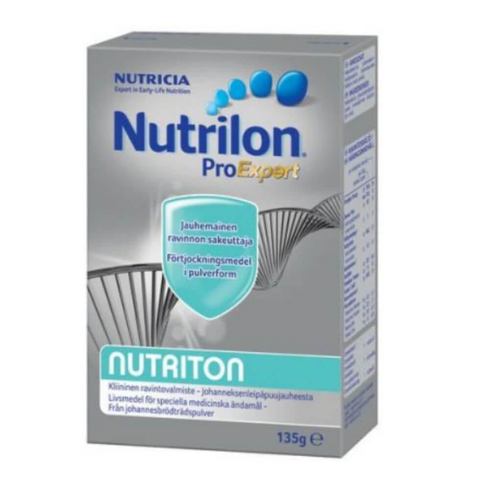 Nutriton 135g