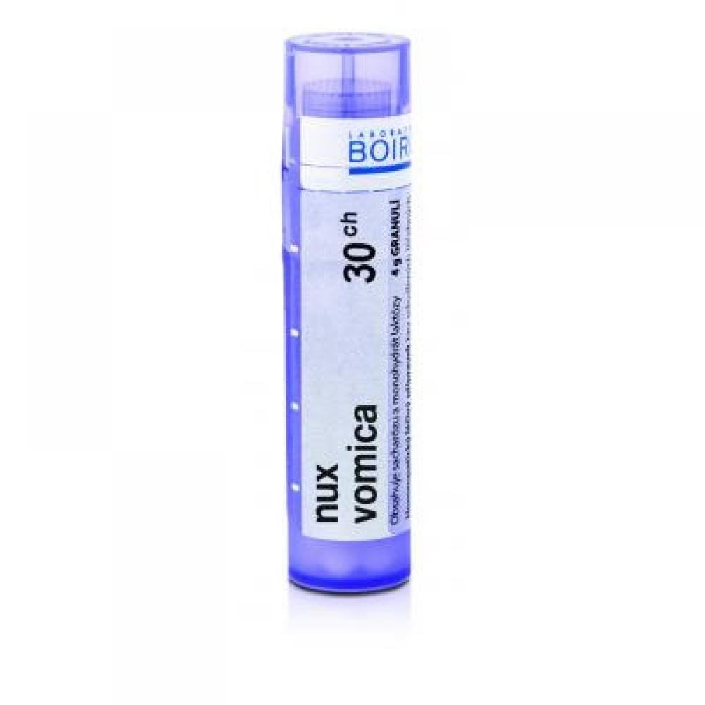 BOIRON Nux Vomica CH30 4 g